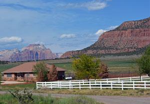Apple Valley Utah Homes