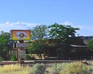 restaurant near Dammeron Valley Utah homes for sale