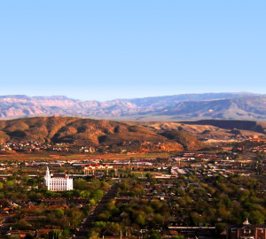 St George Utah short sales help our economy