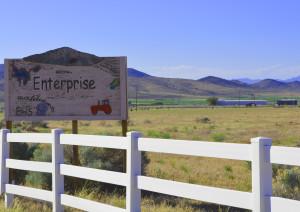 Enterprise,Utah