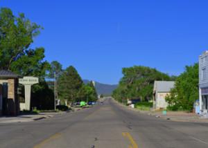 Enterprise Utah,Main Street