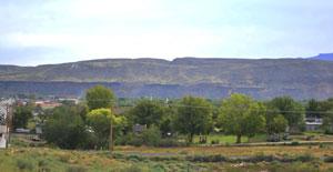 Hurricane Utah Homes for Sale in Serene Setting