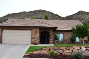 LaVerkin Utah Home