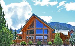 Pine Valley Utah Home