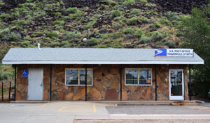 Toquerville Utah homes post office