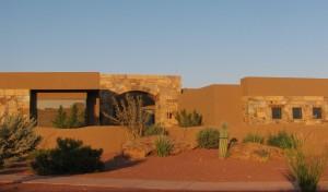 Saint George Utah home in Entrada