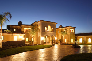 St George Utah luxury home