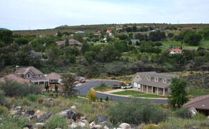Toquerville Utah homes