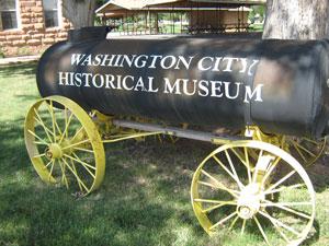Washington Utah Homes are near Washington City Historical Museum