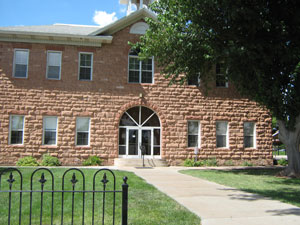 Abundance of historical landmarks near Washington Utah homes