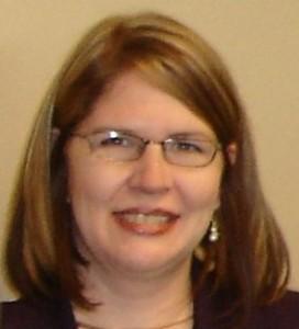 Yvette Hansen
