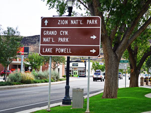 Hurricane Utah homes for sale are at the gateway to Zion National Park