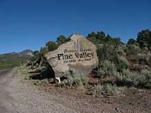 Pine Valley Utah - So Much to See and Do: Hikes; Pine ...