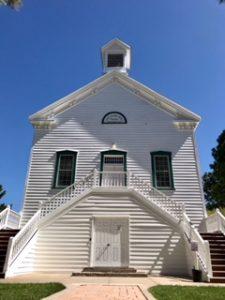 Pine Valley Chapel   Pioneer history - Southern Utah Homes ...