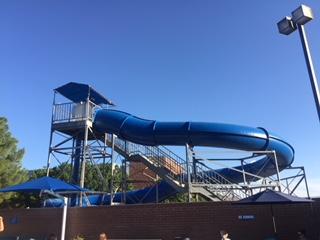 St George Swimming Pool Splash Southern Utah Homes For Sale